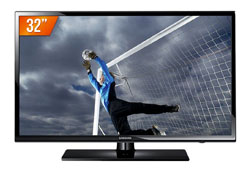 Tv Led 32 Samsung HD HDMI 1 Usb Conversor Digital
